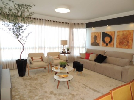 Apartamento 4 dormitórios   Ref.: 9093
