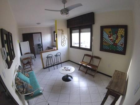 Apartamento 1dormitório em Capão da Canoa | Ref.: 9199