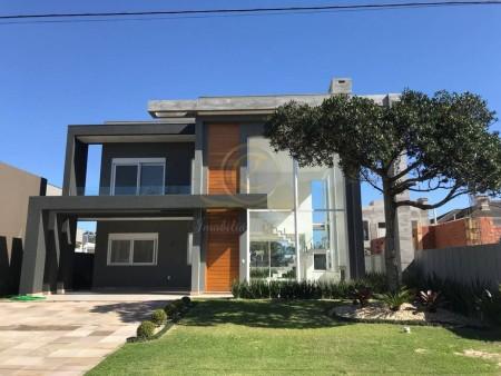 Casa em Condomínio 4 dormitórios em Capão da Canoa | Ref.: 9851